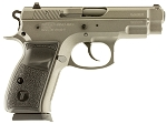 TriStar C-100 Aluminum Single/Double 9mm Luger 3.7